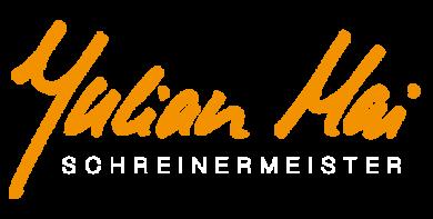 Julian Mai - Schreinermeister